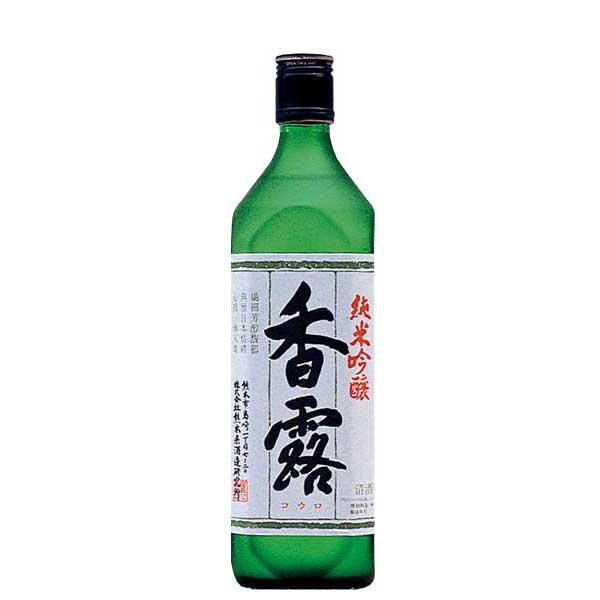 香露 純米吟醸 720ml [熊本県酒造研究所/熊本県]