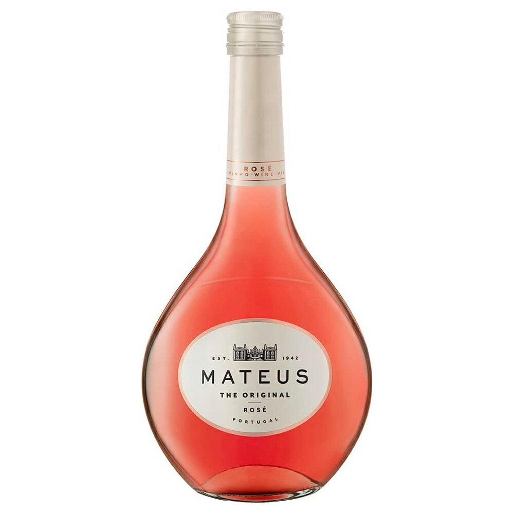 マテウス ロゼ 750ml [ポルトガル/ロゼワイン]