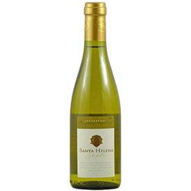 サンタ ヘレナ シグロ デ オロ シャルドネ 375ml [チリ 白ワイン] 母の日 父の日 ギフト