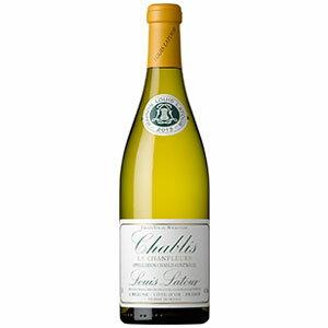 ルイ ラトゥール シャブリ ラ シャンフルール 750ml [フランス/白ワイン]