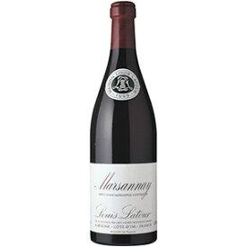 ルイ ラトゥール マルサネ ルージュ 750ml [フランス/赤ワイン]gift