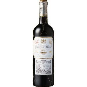 マルケス デリスカル ティント レゼルバ 750ml [スペイン/赤ワイン]