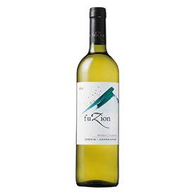 ラ アグリコーラ サンタ ジュリア フュージョン シュナン ブラン シャルドネ 750ml [アルゼンチン/白ワイン]