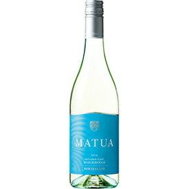 マトゥア リージョナル ソーヴィニヨン ブラン マルボロ 750ml [ニュージーランド/白ワイン]