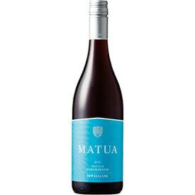 マトゥア リージョナル ピノ ノワール マルボロ 750ml [ニュージーランド/赤ワイン]