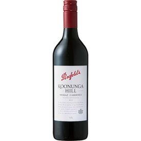 ペンフォールズ クヌンガ ヒル シラーズ カベルネ 750ml [オーストラリア/赤ワイン]