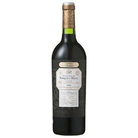 マルケス デ リスカル ティント グラン レセルバ 750ml [スペイン 赤ワイン]