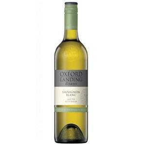オックスフォード ランディング ソーヴィニヨン ブラン 750ml [ニュージーランド/白ワイン]