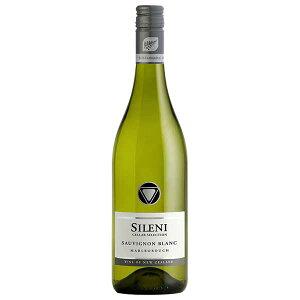 シレーニ セラー セレクション ソーヴィニョン ブラン 750ml [エノテカ ニュージーランド 白ワイン マールボロ] 母の日 父の日 ギフト