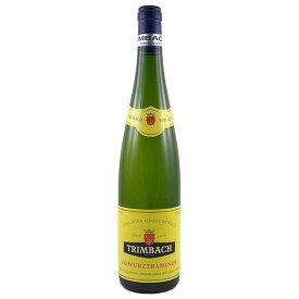 トリンバック ゲヴュルツトラミネール 750ml [エノテカ/ドイツ/白ワイン/アルザス]【母の日】