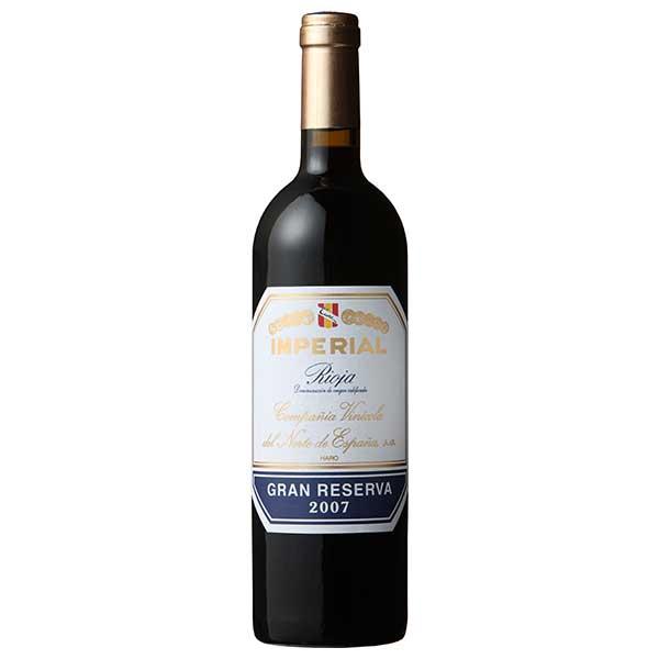 クネ インペリアル グラン レセルバ 750ml [三国/スペイン/リオハ・アルタ/赤ワイン/フルボディ/1824]