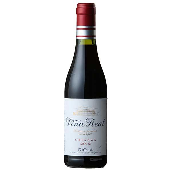 クネ ビーニャ レアル クリアンサ 375ml [三国/スペイン/リオハ・アラベサ/赤ワイン/フルボディ/1813]