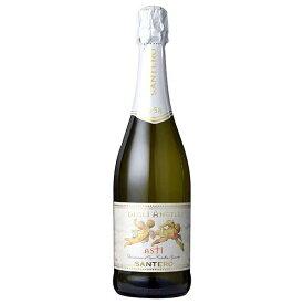サンテロ 天使のアスティ 750ml [MT/イタリア/ピエモンテ/スパークリングワイン/甘口/650731]