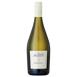 フェウドアランチョグリッロフリッツァンテ750ml[イタリア/シチーリア/白ワイン/辛口/646826]