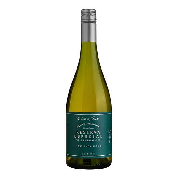 コノスル ソーヴィニヨン ブラン レゼルバ エスペシャル 750ml [SMI/チリ/赤ワイン]