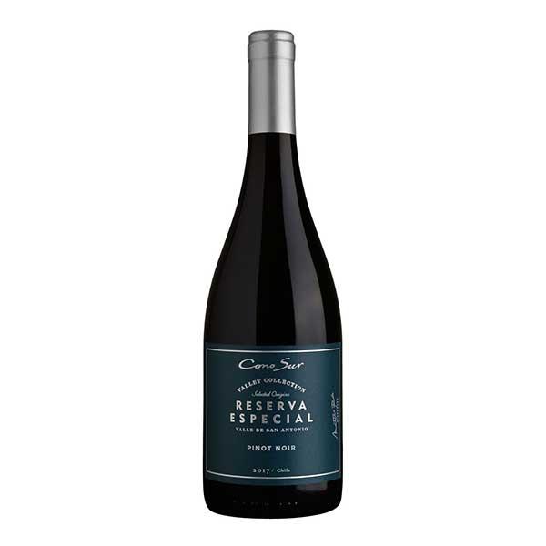 コノスル ピノノワール レゼルバ エスペシャル 750ml [SMI/チリ/赤ワイン]