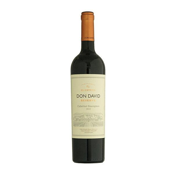 ドン ダビ カベルネソーヴィニヨン レゼルバ 750ml [アルゼンチン/赤ワイン]