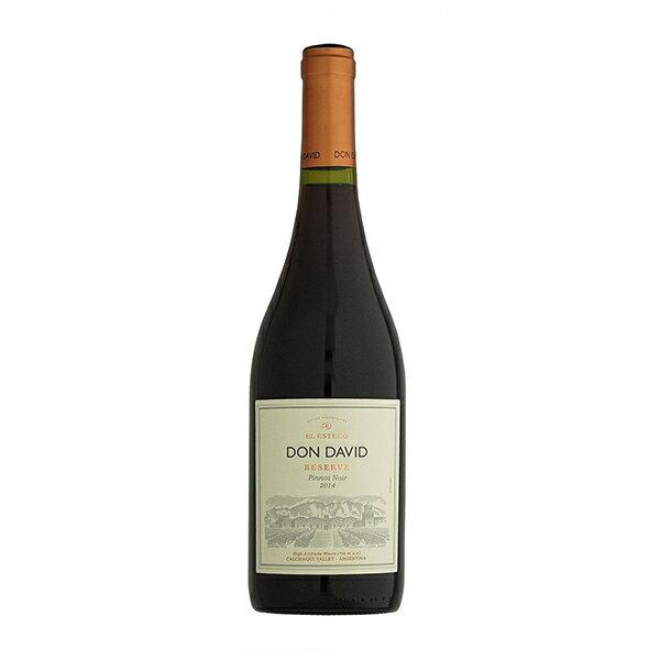 ドン ダビ ピノノワール レゼルバ 750ml [SMI/アルゼンチン/赤ワイン]