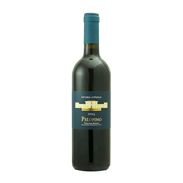 ファットリア レ プピッレ プピッレ ペロフィーノ 750ml [SMI/イタリア/赤ワイン]