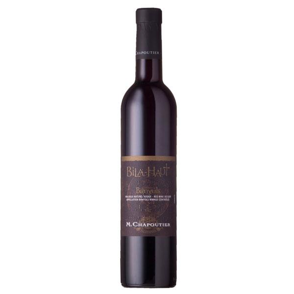 M.シャプティエ バニュルス リマージュ 500ml [NL/フランス/ラングドック・ルーシヨン/赤ワイン/極甘口/2722MC031300]