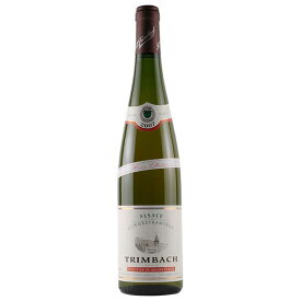 トリンバック ゲヴュルツトラミネール セレクション ド グラン ノーブル 750ml [エノテカ/ドイツ/白ワイン/アルザス]【母の日】