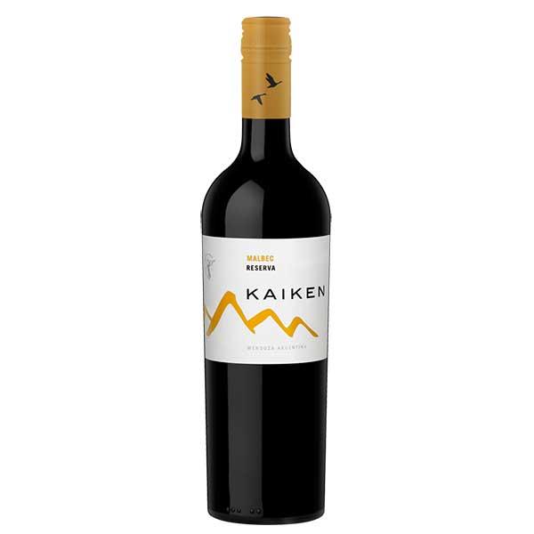 モンテス カイケン マルベック レゼルヴァ 750ml [エノテカ/アルゼンチン/赤ワイン/メンドーサ]