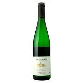 ドクター ワグナー ザールブルガー ラウシュ ヨーゼフ ハインリッヒ 750ml [稲葉/ドイツ/モーゼル/白ワイン/やや甘口]