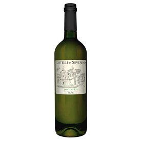 テアヌム カステッリ ディ セヴェリーノ プーリア ビアンコ 750ml [モンテ/イタリア/プーリア/白ワイン/006919]