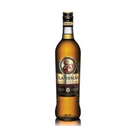 クランスマン [瓶] 40度 700ml 送料無料(本州のみ) [TK イギリス ウイスキー 512521] 母の日 父の日 ギフト