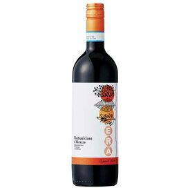 アウローラ エラ モンテプルチアーノ ダブルッツォ オーガニック 750ml [MT イタリア 赤ワイン 651983]