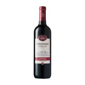 ベリンジャー カリフォルニア カベルネ ソーヴィニヨン 750ml[サッポロ アメリカ ナパ ヴァレー 赤ワイン L277]