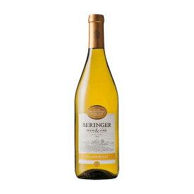 ベリンジャー カリフォルニア シャルドネ 750ml[サッポロ アメリカ ナパ ヴァレー 白ワイン L278] 母の日 父の日 ギフト