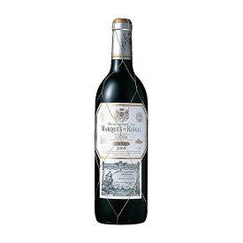 【ポイント3倍】マルケス デ リスカル ティント レセルバ 750ml[サッポロ スペイン リオハ 赤ワイン K270]