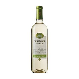 ベリンジャー カリフォルニア ソーヴィニヨン ブラン 750ml[サッポロ アメリカ ナパ ヴァレー 白ワイン L279]