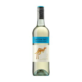 イエローテイル ソーヴィニヨン ブラン 750ml x 12本[ケース販売] 送料無料(本州のみ) [サッポロ オーストラリア ニュー サウス ウェールズ 白ワイン MX60]