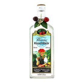 3−タンネン ドイツ キルシュ 45度 [瓶] 700ml [ドーバー洋酒 ブランデー ドイツ 8026013] 母の日 父の日 ギフト