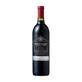 ベリンジャー ファウンダース エステート メルロー 750ml[サッポロ アメリカ ナパ ヴァレー 赤ワイン C470]