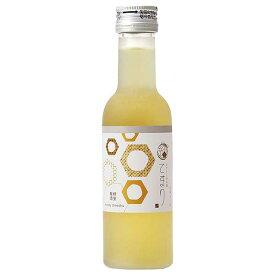 中野BC なでしこのお酒 てまり 蜂蜜梅酒 180ml[中野BC 日本 和歌山 梅酒]