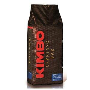 キンボ エスプレッソ豆 エクストリーム [袋] 1kg 1000g x 6袋[ケース販売][モンテ イタリア コーヒー 003005] 母の日 父の日 ギフト