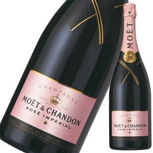 モエ エ シャンドン ブリュット アンペリアル ロゼ マグナム 1.5L 1500ml 正規品 [MOET & CHANDON MOET IMPERIAL/シャンパン]