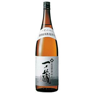 一ノ蔵 特別純米酒〈超辛口〉 1.8L 1800ml [一ノ蔵/宮城県]