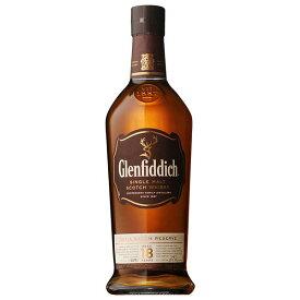 【送料無料】グレンフィディック18年スモールバッチリザーブ 40度 [瓶] 700ml 送料無料(本州のみ)[ウイスキー 40度 イギリス サントリー]