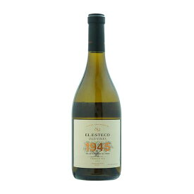 エル エステコ オールド ヴァイン 1945 トロンテス 750ml [SMI/アルゼンチン/カファジャテ/白ワイン/辛口/フルボディ/63285]