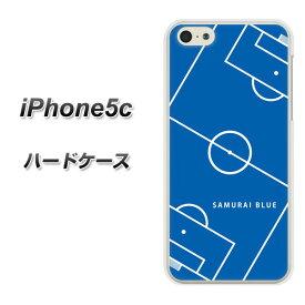 93e83c712c iPhone5c (docomo/au/SoftBank) ハードケース / カバー【IB922 SOCCER_