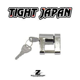 送料無料★TIGHT JAPAN★タイトジャパン★カプラーロックキー★0202-00★