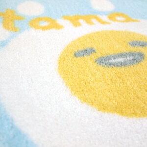 ぐでたまトイレ蓋カバー&トイレマット&スリッパ&ペーパーホルダー豪華4点セット[SB-310][SB-311][SB-312]