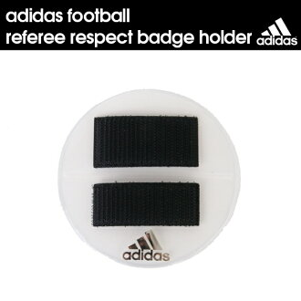 adidas (adidas) Referee respect badge holder