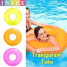 (分組班次)INTEX(Intec)霓虹燈弗羅斯德管子59262(遊泳池/海水浴/水上遊戲/漂浮/救生圈)