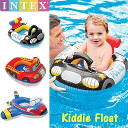 (分組班次)INTEX(Intec)基德漂浮59586(供遊泳池/水上遊戲/幼兒使用的/救生圈)