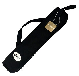 [sealche]太鼓 達人マイバチ専用収納ケース ブラック(黒)★最大4本2セット★大切なマイバチをしっかりと保存♪太鼓の達人であるランカー必見